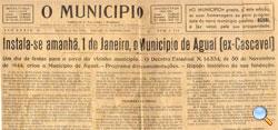 Jornal O Município