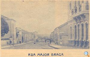 Rua Major Braga