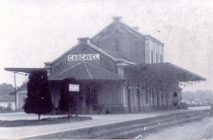 Estação Antiga